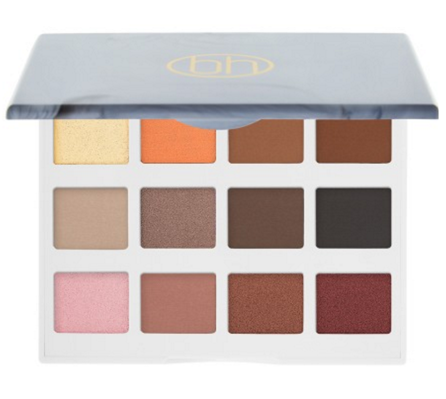 Bh Cosmetics Marble Palettes Now Available The Budget