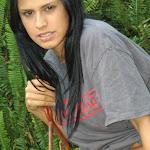 Andrea Rincon, Selena Spice Galeria 26 : Polo Gris – My Biggest Fan.. a Chicken Foto 6