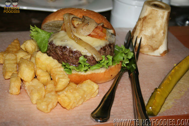 winebar burger