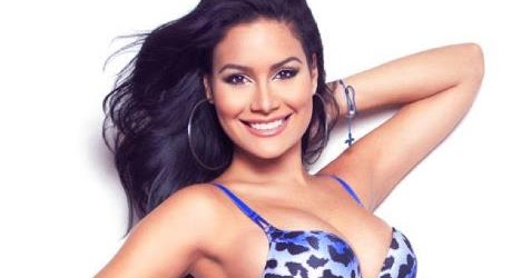 Miriam Pabon naked (46 photos) Young, Twitter, cleavage