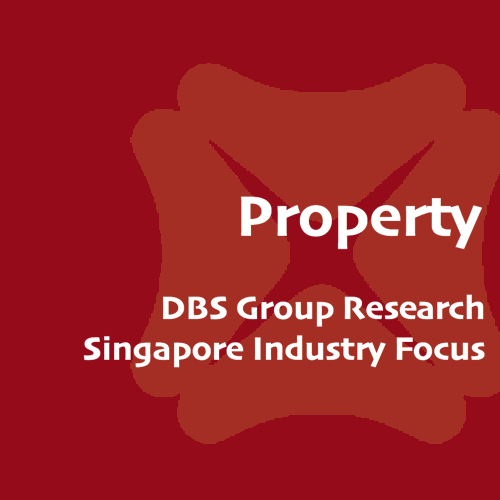 Singapore Property Sector - DBS Research 2016-03-16: Dull Feb with a glimmer of hope from new launches