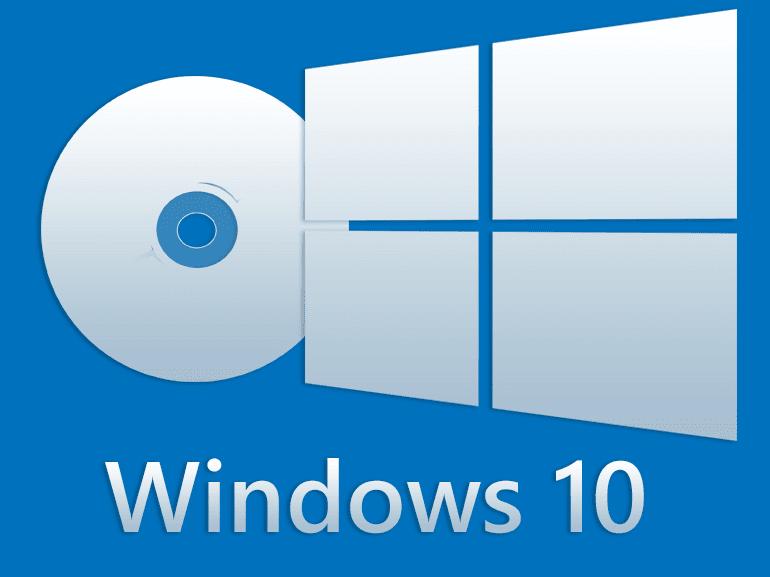 Windows 10 1709 iso google drive link