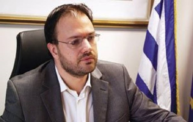 Θεοχαρόπουλος: Θέμα χρόνου η συνεργασία της ΔΗΜΑΡ με το ΠΑΣΟΚ!