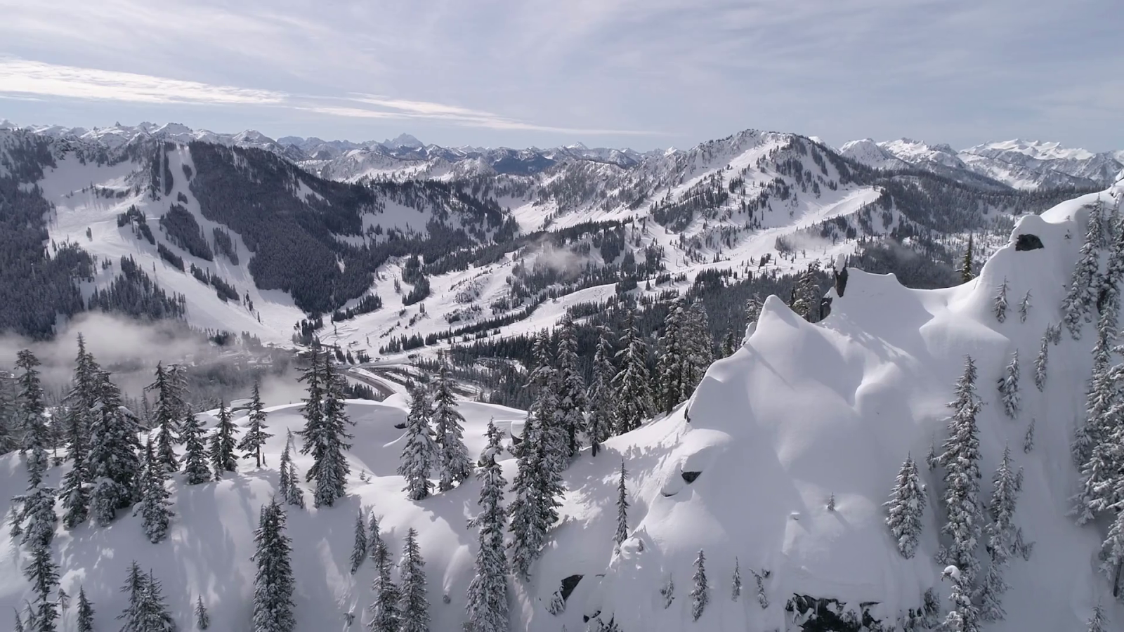ski paradise: vail resorts closes its acquisition of stevens pass resort
