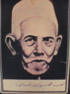 Syekh Muhammad Nawawi al-Bantani