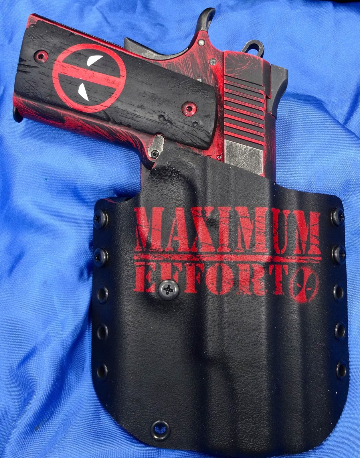 average joes handgun reviews whisky tango firearms