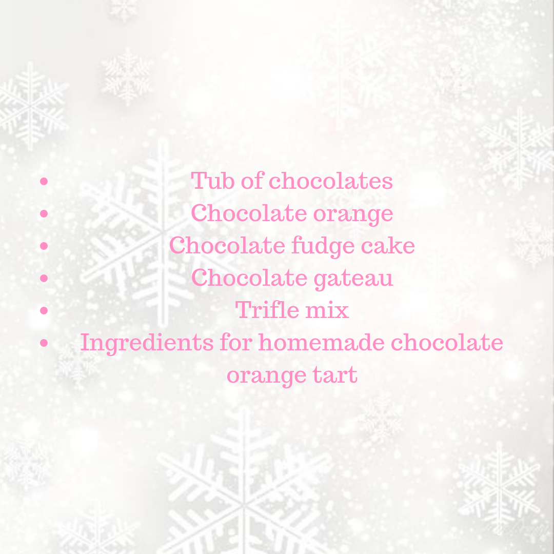 A Useful Guide To Food Shopping Essentials For Christmas