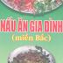 Nấu Ăn Gia Đình Miền Bắc - Đỗ Kim Trung