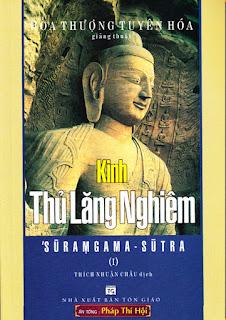 THỦ LĂNG NGHIÊM KINH (Chương 10 )