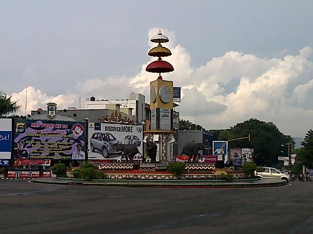 itineraryku: Lampung: Jelajah Kota Bandar Lampung