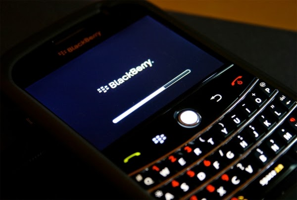 Teknik dan Rahasia Blackberry Marketing