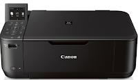 Descargue el controlador y el software de la impresora Canon MG4200 para Windows 10, Windows 8, Windows 7 y Mac