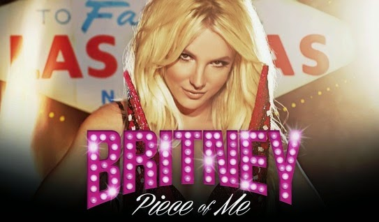 Shows Britney Spears  Las Vegas