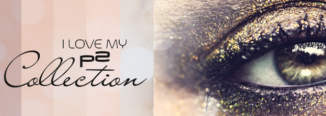 Preview p2 I LOVE MY p2 Collection - Limited Edition (LE) - Dezember 2015