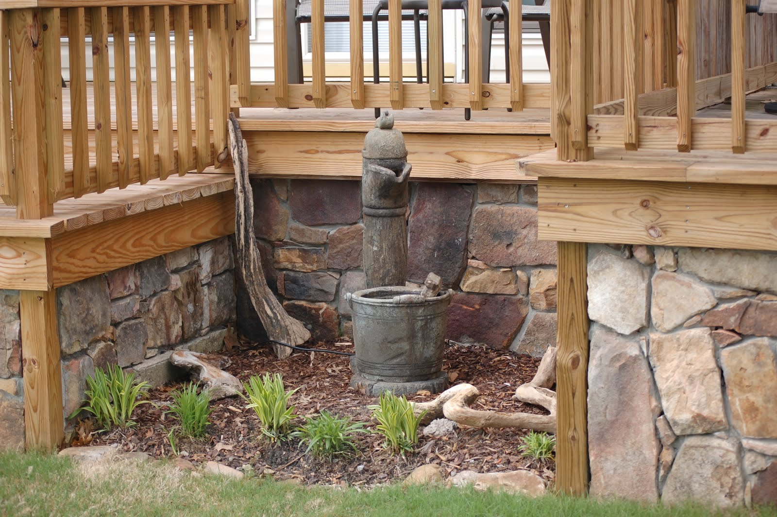 Outdoor Living: Guaranteed to Improve Your Mood ~ Bailey ... on Rk Outdoor Living id=48461