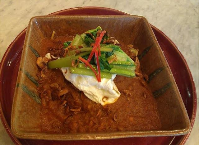 The Canteen By Chef Adu, Kuala Lumpur - mee bandung