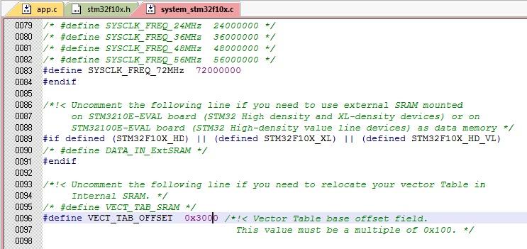 STM32F103C8T6 Programming Tutorial: Programming STM32F103C8T6 using Keil