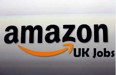 Get a Job in Amazon UK