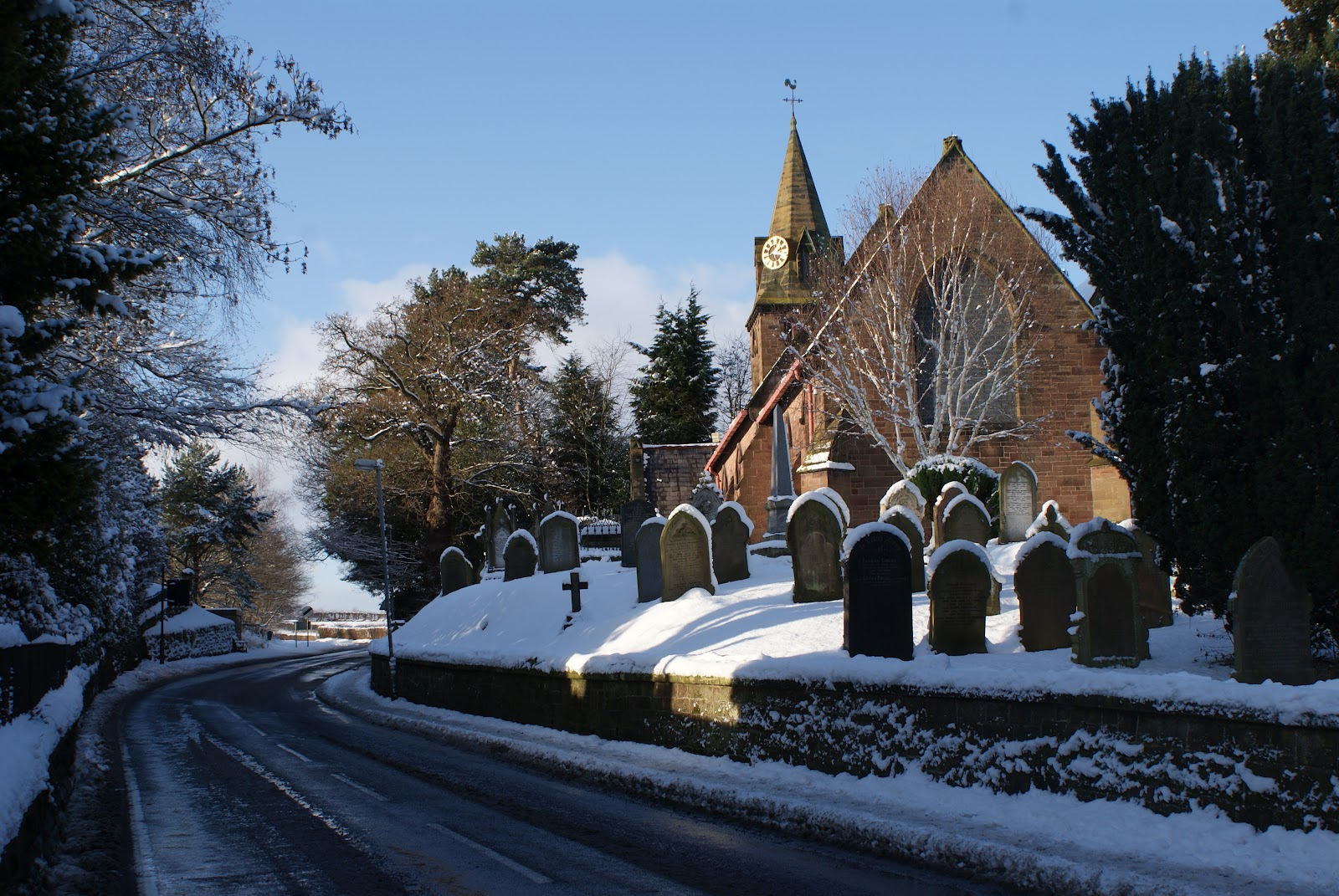 Image result for kingsley church cheshire