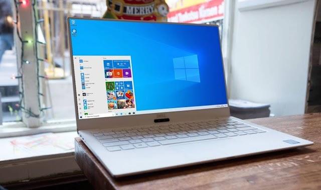 Windows 10 pode ter recurso similar à recuperação do MacOS