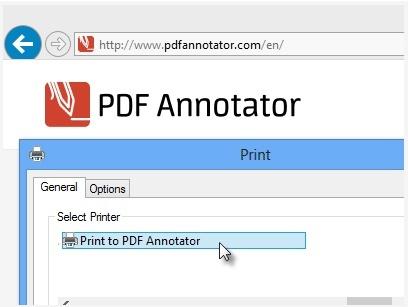 تحميل برنامج إدخال التعديلات على ملفات البى دى إف PDF Annotator