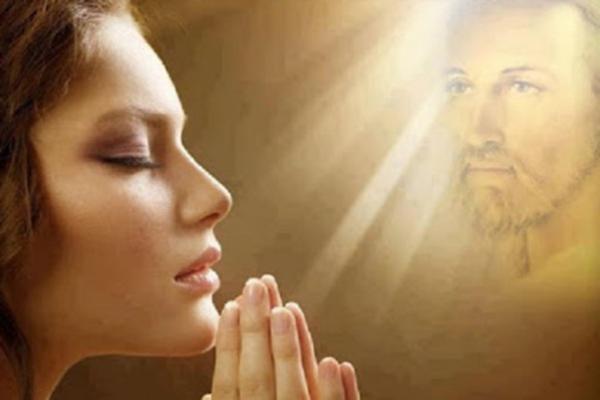 След като прочетете тази стара молитва, в живота ви ще настъпят истински чудеса
