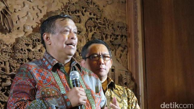 Timses Prabowo Dibuat Ramping, Djoko: Orang 'Berkelahi' Kok Gemuk?