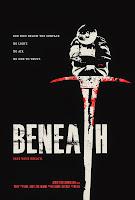 Beneath (2014) online y gratis