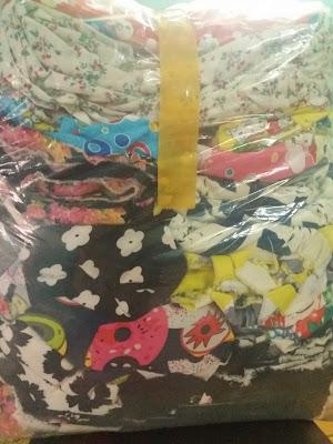 Chuyên bán các loại vải khúc, vải cây, vải ký, vải thanh lý giá rẻ
