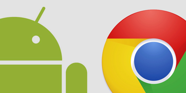 Chrome v51.0.27 APk Update with Improved Speed and Performance