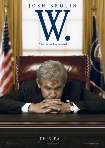 George W. Bush DVDRip Español Latino Descargar 1 Link