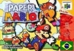 Paper Mario Portugues