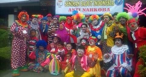 Badut Ulang Tahun Kota Bandung Sewa Badut Ulang Tahun Bandung