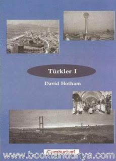 David Hotham - Türkler (1-2 Cilt)