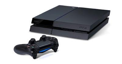 Playstation 4 Alcança 40 Milhões de Unidades Vendidas.