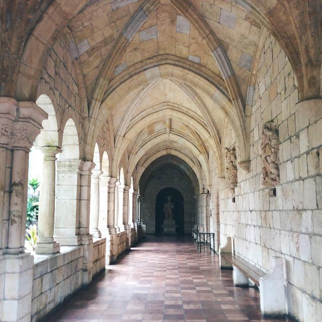 st. bernard de clairvaux monastery