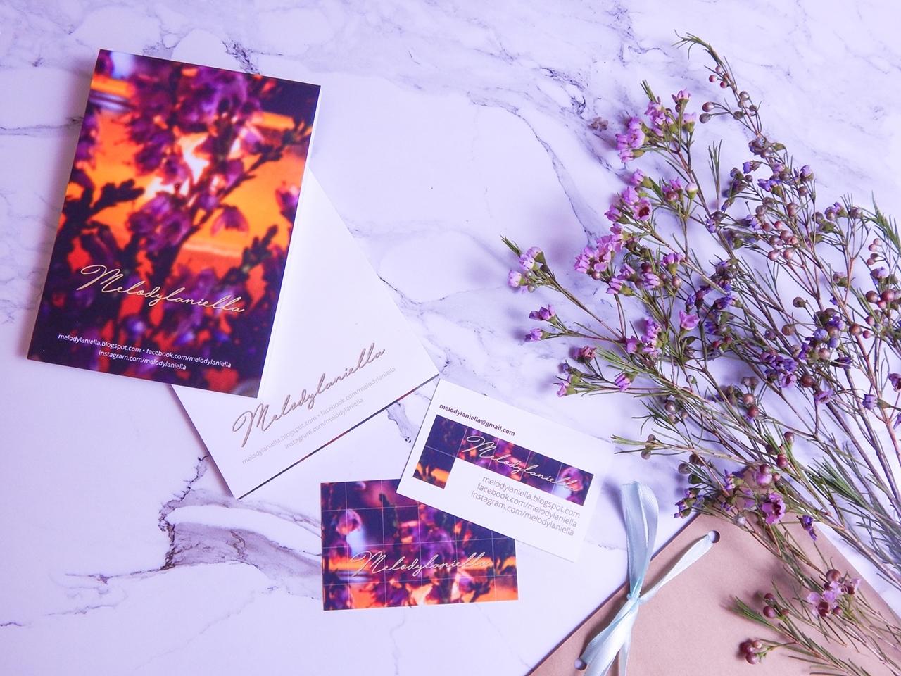 1 colour.me colourme colour me wizytówki druk wizytówek notesów kompleksowa obsługa firm gdzie wydrukować wizytówki zaproszenia kartki świąteczne melodylaniella recenzja