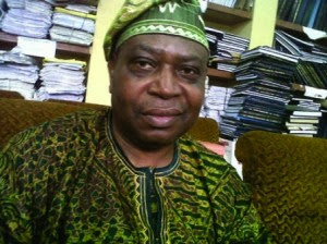 dr festus iyayi is dead