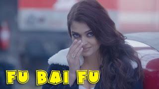 Fu Bai Fu Song Lyrics   Fanney Khan   Monali Thakur   Bollywood Song