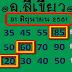เซฟไว้เลย!! เลขเด็ด 2ตัวล่างตรงๆ 6หาง จาก @อ.สีเขียว@ (ผลงาน 3 งวดติด) งวด 1/06/61