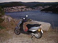 Predvečerje, Pučišća otok Brač slike