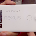 LG Nexus 2015 Android Smartphone with Fingerprint Scanner and USB Type C Port, Leaked!