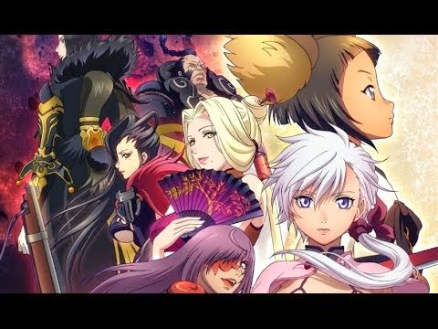 Blade and Soul Anime Series   Popular Anime Music The opening theme of the anime is  Sayonara Usotsuki  by MimimemeMIMI  and  the ending theme is  RAINBOW  by LEGO BIG MORL