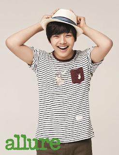 Biodata Yeo Jin Goo
