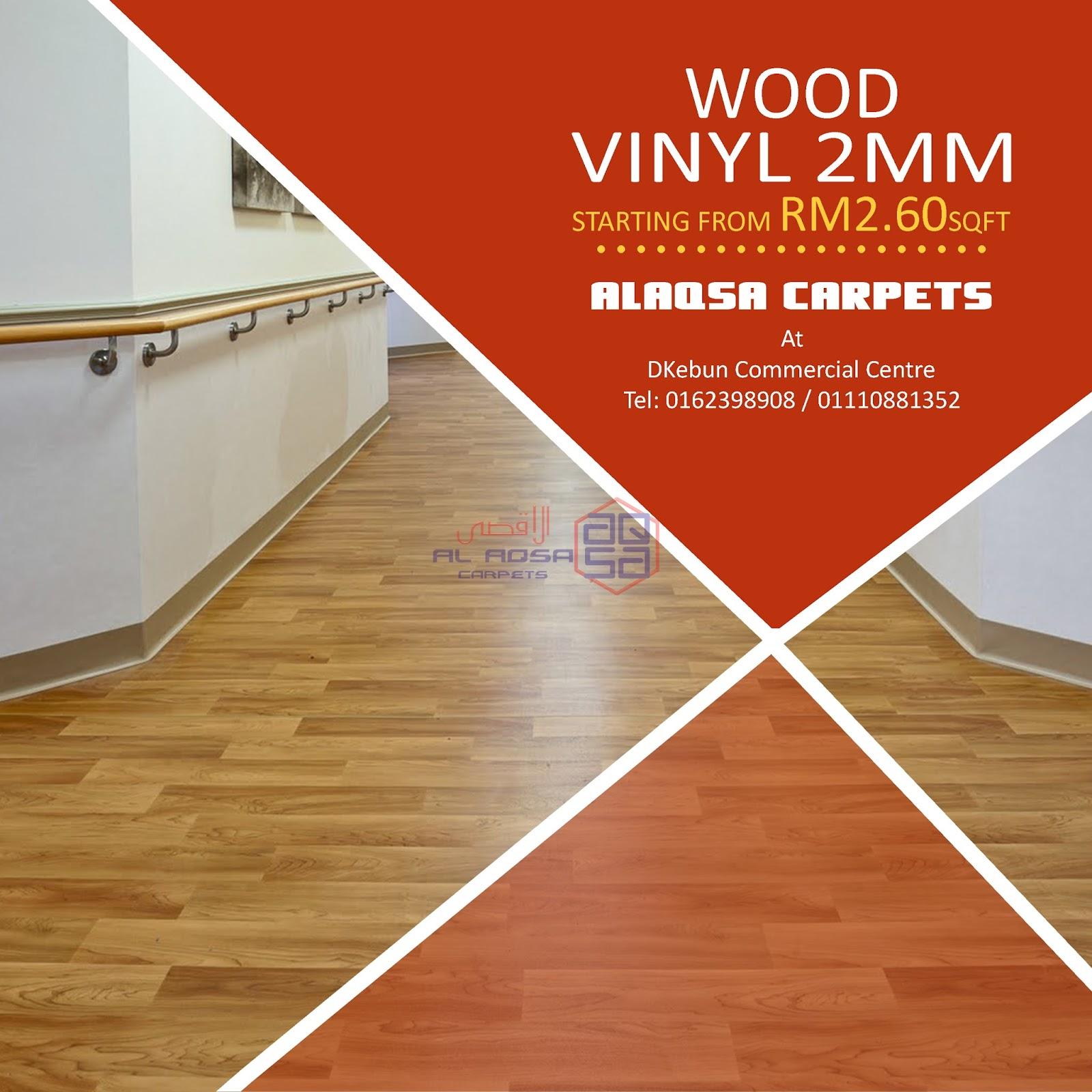 Flooring Supplier In Malaysia Alaqsa Carpets Vinyl