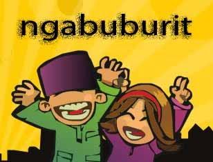 Asal-usul Kata Ngabuburit