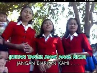 Lagu Tangis dan Air Mata - Alfa Trio