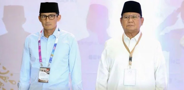PKS: Jangan Bosan Berdoa Untuk Kemenangan Prabowo-Sandi