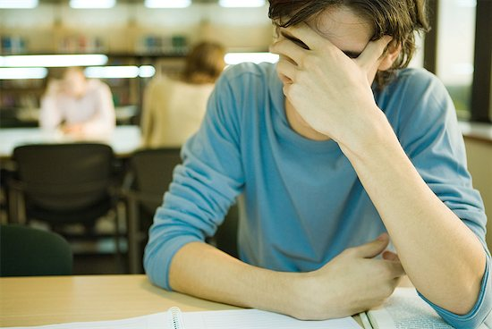 Likely. problems faced by working adult student have thought