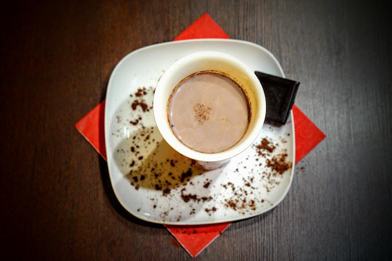 Dietetyczne i rozgrzewające kakao